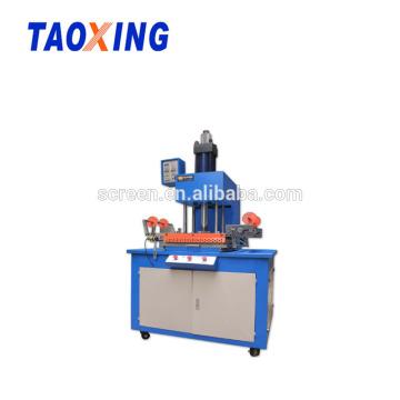 exportação da fábrica com preço mais baixo GP -300 máquina de carimbo da folha quente para plástico e papel