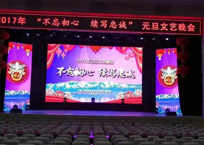 Indoor Stage LED Display Long Life Span