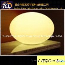 Pebble Stone Portable LED Pool Light for Pool Decoration