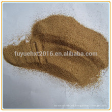High quality polishing Material Walnut Shell Filter Media for oil removal