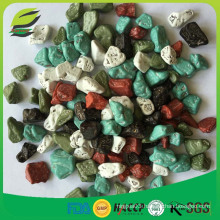 Middle east hot sell stone chocolates