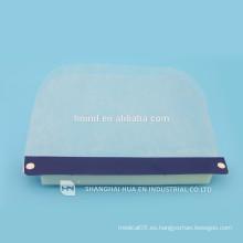 Proveedor China Medical Face Shield, Dental Protective Face Shield