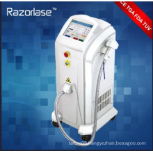 808nm Permanent Hair Removal Diode Laser with Medical Ce, FDA& Tga