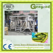 Full Automaitc Vegetabel Chips Frying Machine