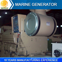 Alibaba high quality water-cooled marine generator for sale