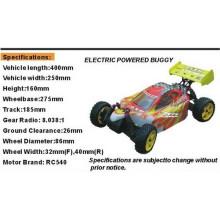 1: 10 Ep Hsp 94107 RC Modelo RC coche