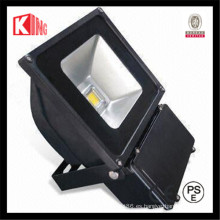 IP65 al aire libre de alta potencia LED Floodlight Bridgelux Chip
