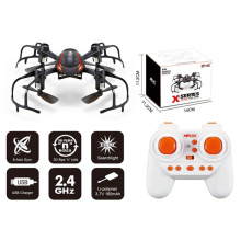 2.4GHz 4 Channel Plastic Small Remote Control Helicopter (10259212)