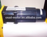 ZD MOTOR ,Elevator safety equipment special motor ,electric elevator motor