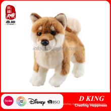 Lifelike Animals Puppy Dog Plush Soft Toy