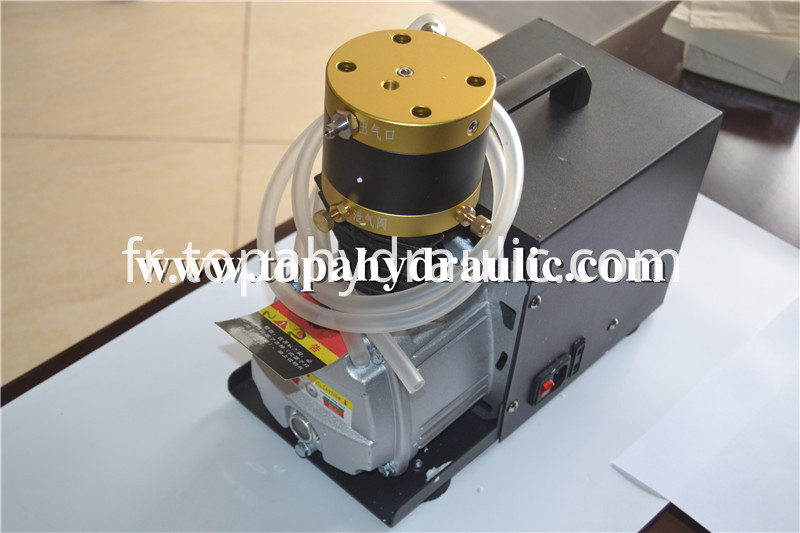 Pcp Electric Compressor