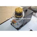 portable Air Tank 300 bar compressor