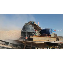 China Manufacturer Fine Quarry Crushing Ore Spring Stone Cone Crusher For Secondary Crushing