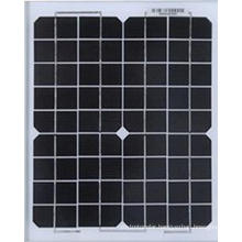 5W Solar Panel with TUV/IEC/Cec/CE Certificate