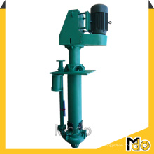 Zentrifugalvertikale Submerge Big Solid Slurry Pump