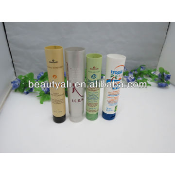diameter 40mm cosmetic tubes packaging