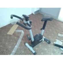 Lightweight Women Home Crossfits Exercise Equipment, Spin Bike, Magnetic Bike (slz-01)