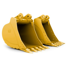 China Custom Factory Excavator Adapters