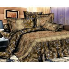 Conjuntos de cama dispersos do mercado indiano