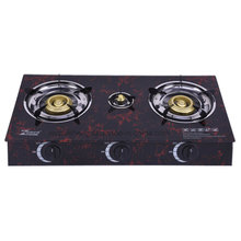 Cheap Price Tempered Glass Gas Burner