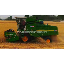 wheat wheat grain  cutter wheat reaper