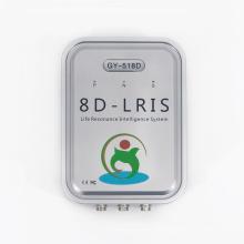 8d nls bioresonance Ganzkörper-Analysegerät