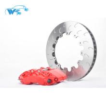 Système de freins de haute performance de freins WT9040 pour BMW X6 18rim