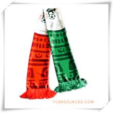 Werbe-Fußball-Schal für Promotin Geschenk (TI03008)