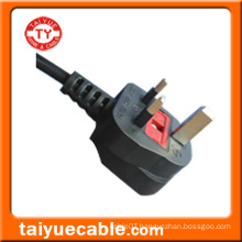 UK Standard Power Cable/Kettle Power Cable /Cooking Power Cable