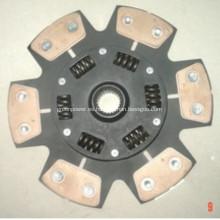 Botón de cobre de embrague automático con remache