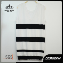 Frauen Basic Schwarz / Weiß Kleidung