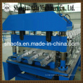 Floor Deck Plate machen Roll Forming Machine (AF-D1025)