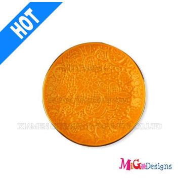 Low Price Ceramic Gifts Creative Design Jewelry Dish