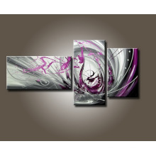 High Quality Abstract Hand Made Oil Painting