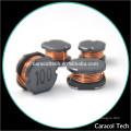 Les fabricants filent l'inductance de puissance de la blessure 100uh 0.1A SMD pour le convertisseur de CC-CC