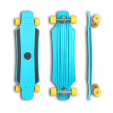 Plastic Skateboard (LCB-99-2)