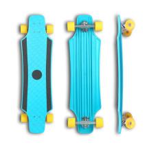 Пластиковый скейтборд (LCB-99-2)