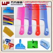plastic comb injection mould manufacture/OEM Custom injection comb plastic mold