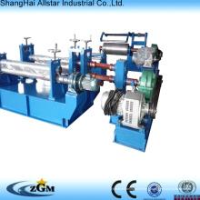 Machine de couleur acier gaufrage formant