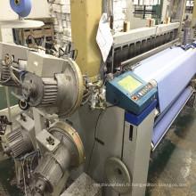 Machine à tisser à jet d'eau Airot de 4 couleurs Toyot600 190