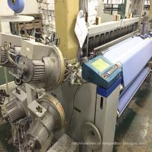 4 cores segunda mão toyot600 190 máquina de tear de jato de ar