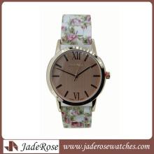 Relógio colorido senhoras da moda ′ relógio de presente (rp2007)
