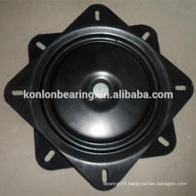 Ball bearing plate/ lazi susan bearing