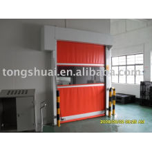high speed door/ rapid door