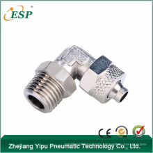 Rapid fittings for plastic tube RPL