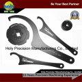 Инструменты дукати изготовленный на заказ части алюминия CNC