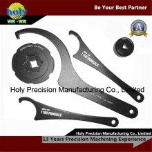 Ducati Tools Custom CNC Aluminum Parts