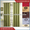 Latest Window Design 2016 Wholesale Cheap Plain Ready Made Curtains And Drapes