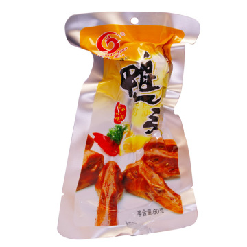 Beg Vacuum Food Snack