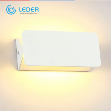 LEDER 5W / 10W / 16W para montagem em parede interna comercial acessórios de luz LED